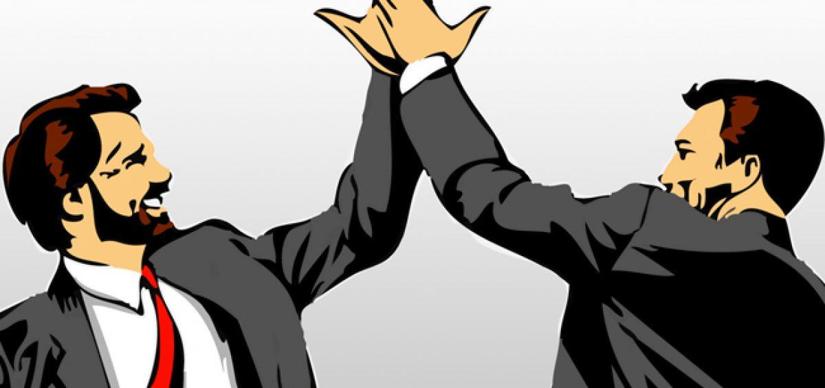 ways to improve business sales