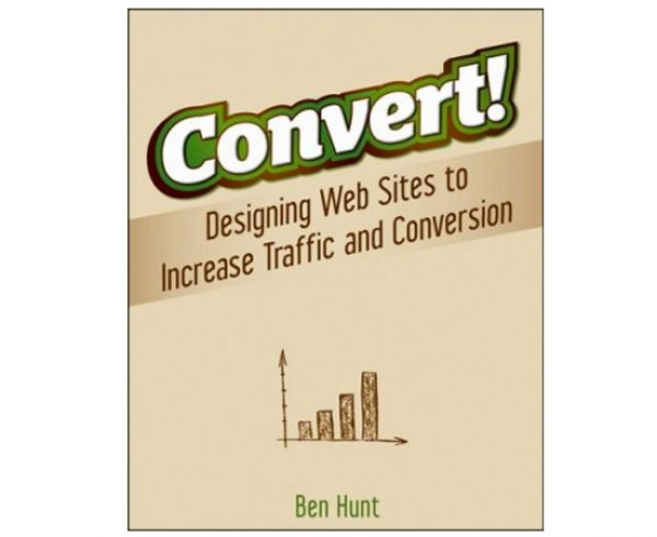 website conversion book
