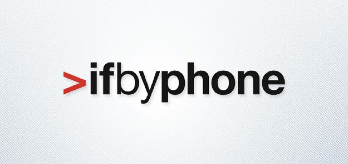 small business tool review ifbyphone