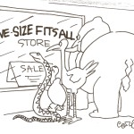 websites-one-size-fits-all