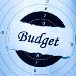 2014 Marketing Budget
