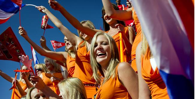 bavaria ambush marketing But one story that also made the headlines was the ambush marketing stunt by dutch brewer bavaria bavaria arranged for 36 beautiful blondes to wear tight orange mini-dresses during the netherlands match against denmark.