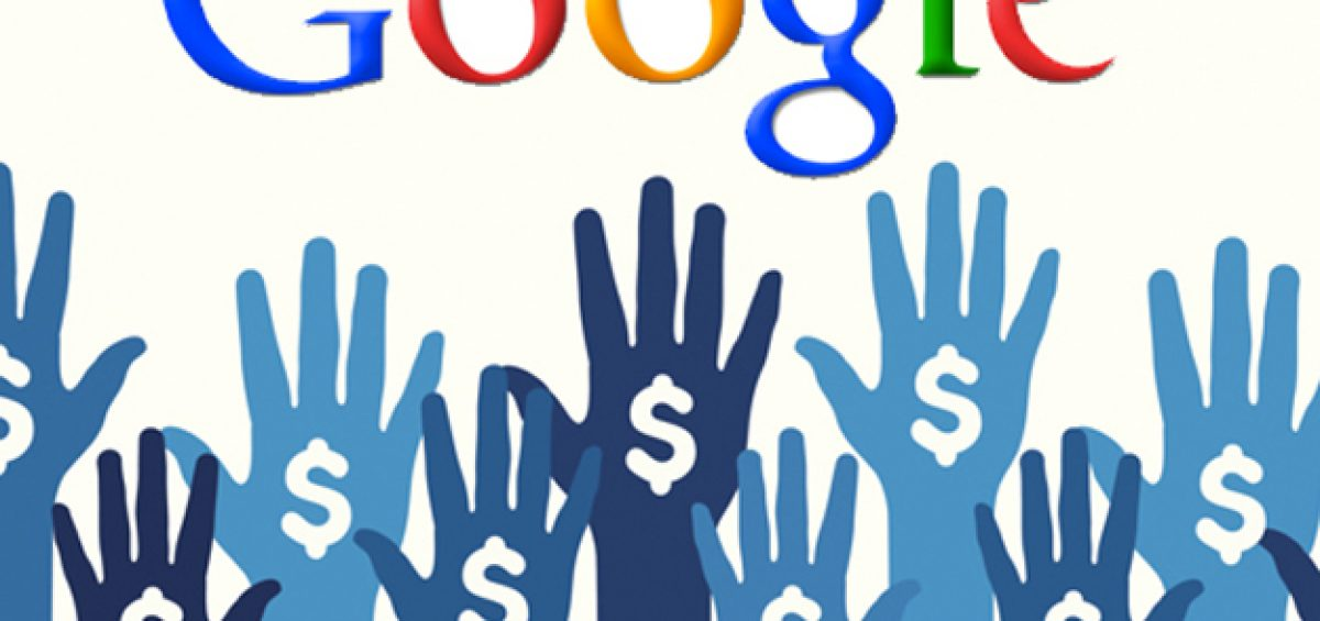 google grants for charities and non profits