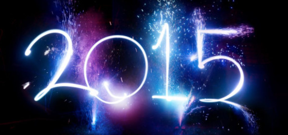 2015 Marketing Budget