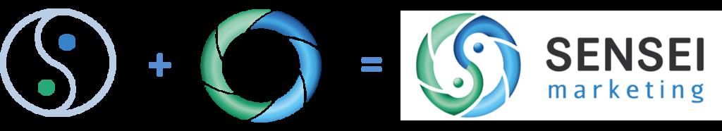 Anatomy of Sensei Logo