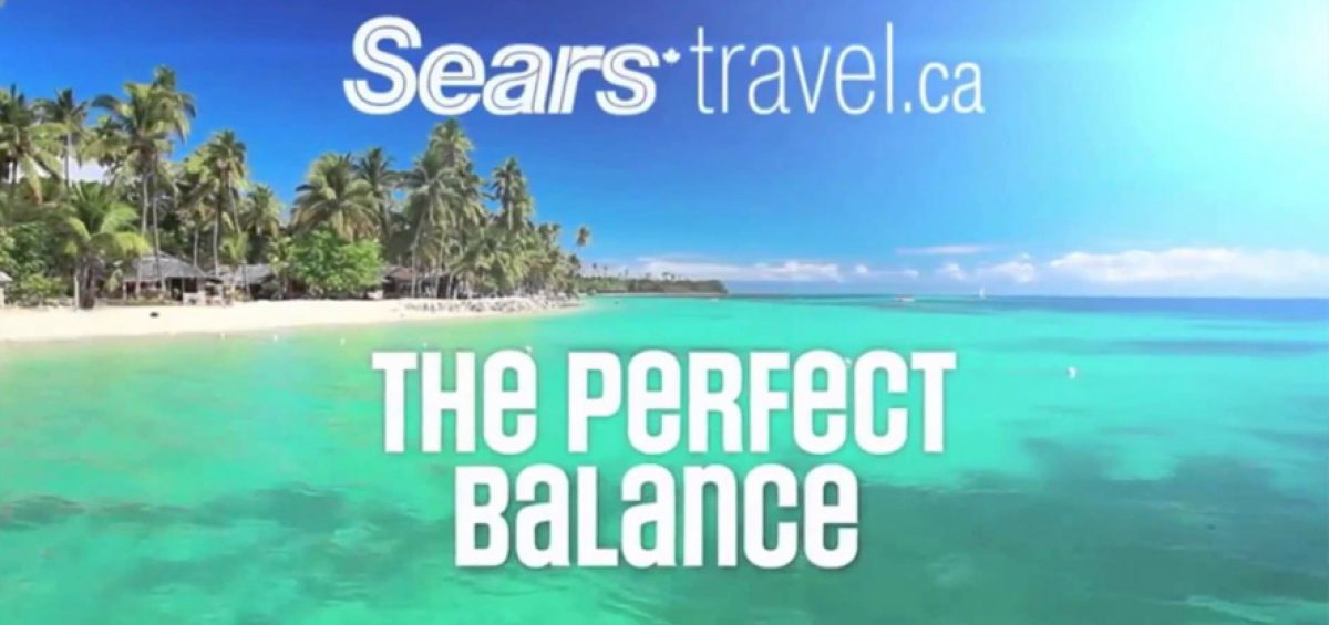 sears travel