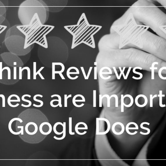 google reviews business