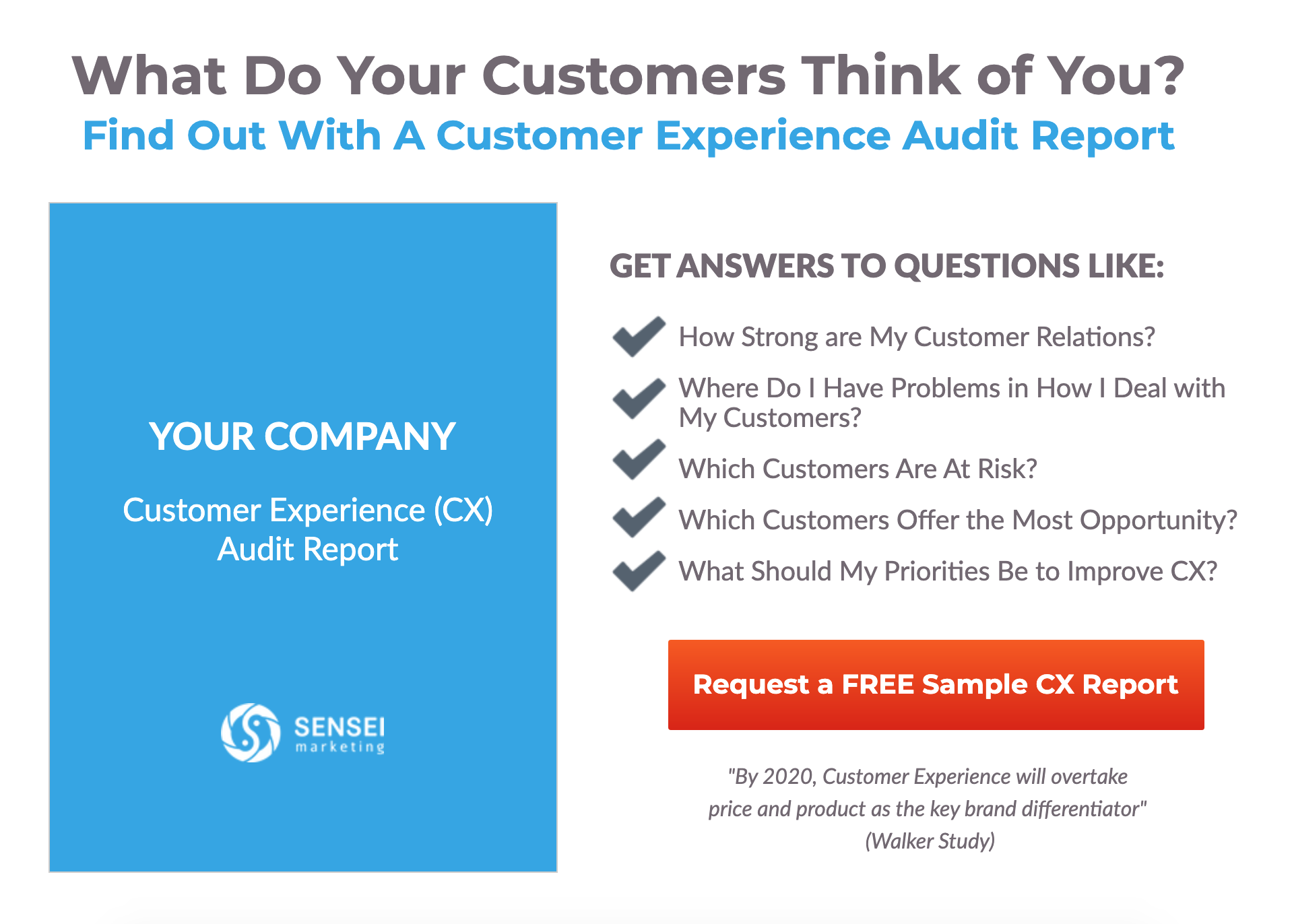 cx audit request
