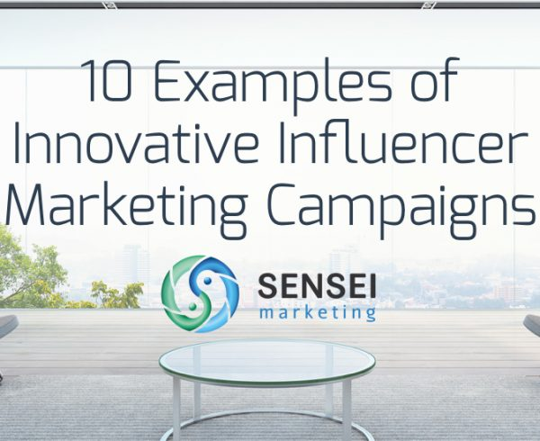 10 examples of influencer marketing campaigns
