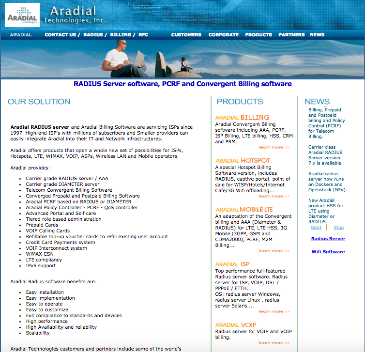 google adwords landing page sample