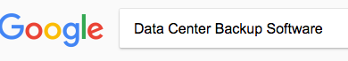 data center backup google search