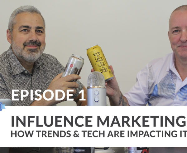marketing on tap podcast episode 1