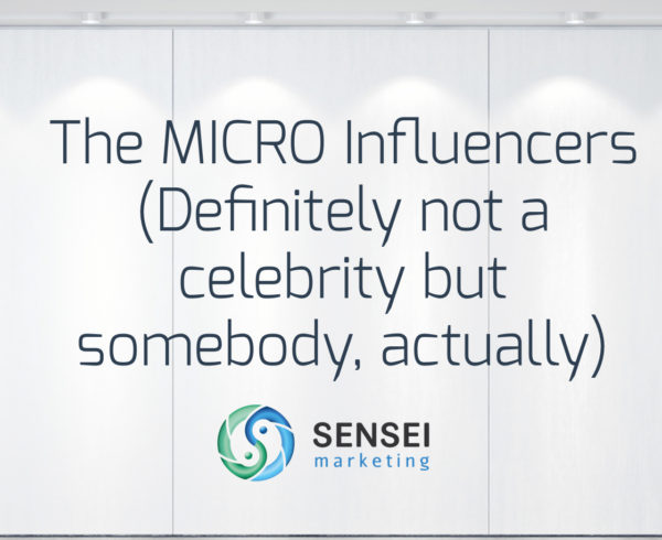 examples of micro influencers
