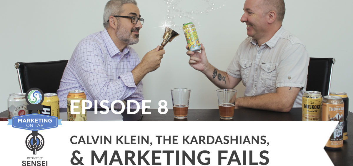 Marketing on Tap episode 8