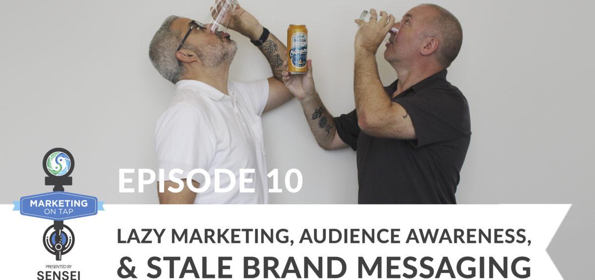 Marketing on Tap episode 10