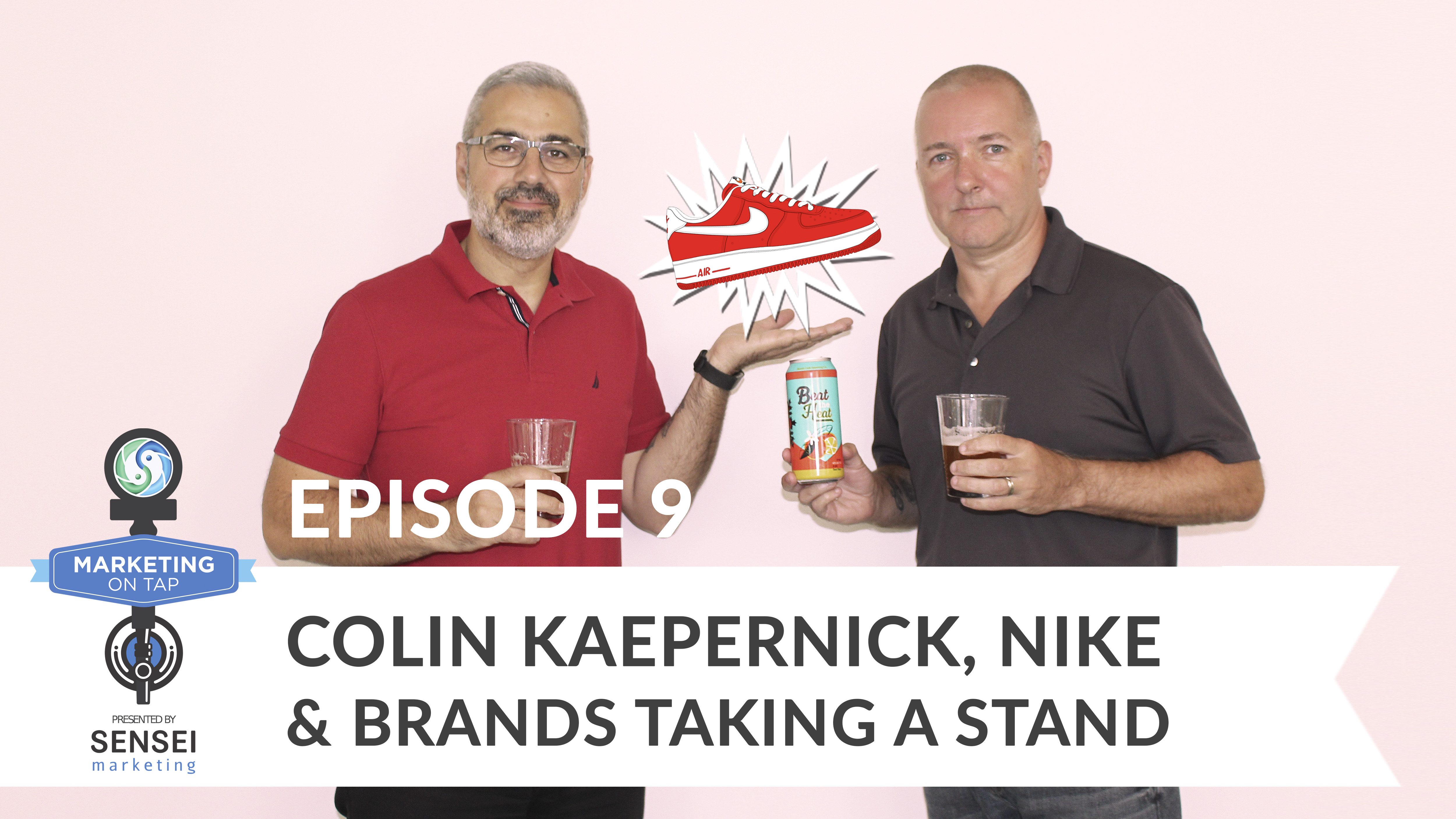 Marketing on Tap Episode 9