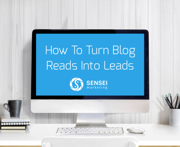 blog lead gen tips