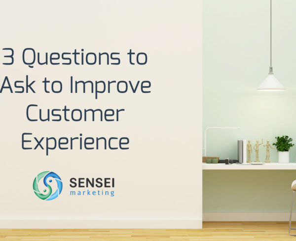 questions to improve customer experience