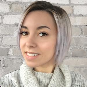Anna Sensei bioshot