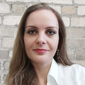 Yulia bioshot