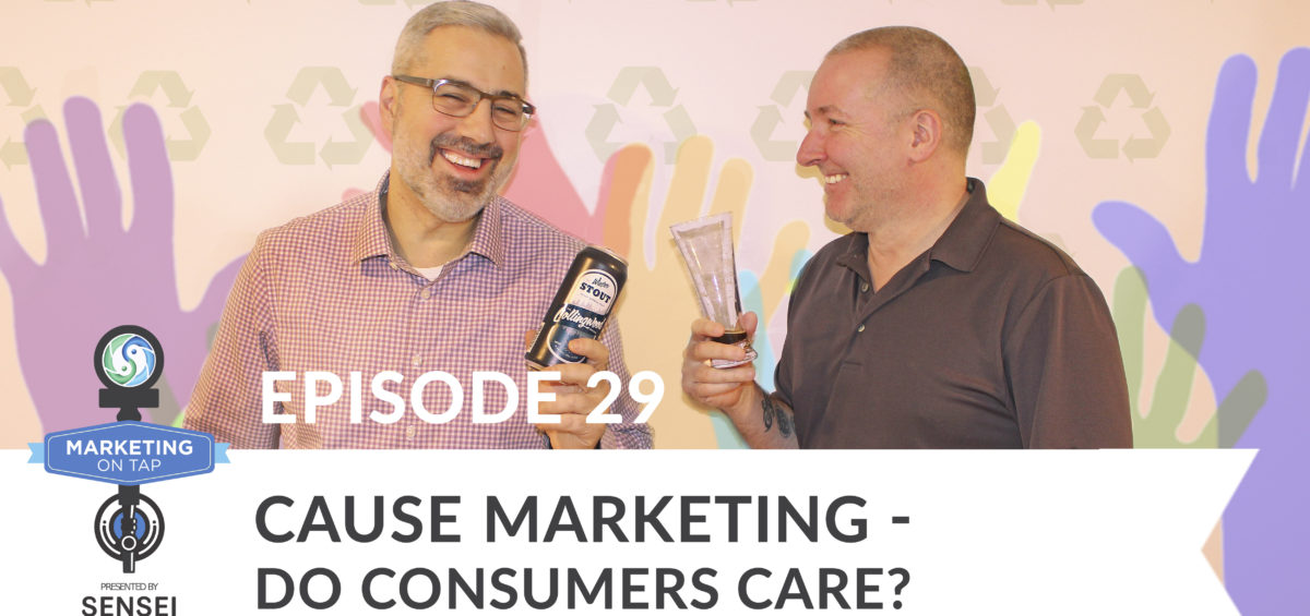 Marketing on Tap episode 29