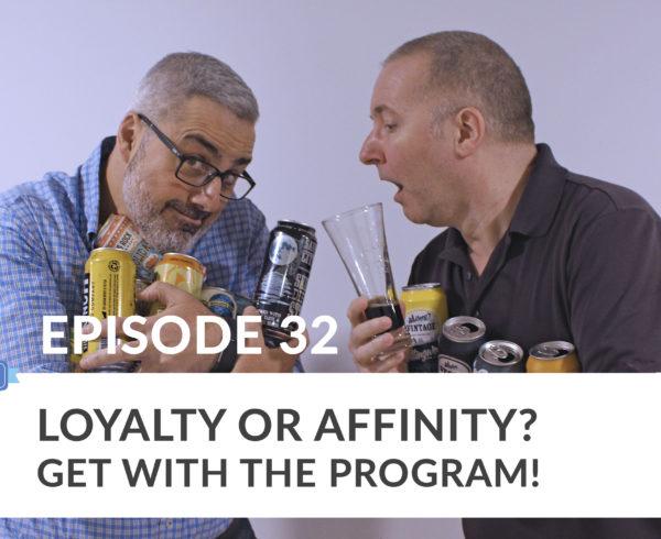 Loyalty program or affinity program