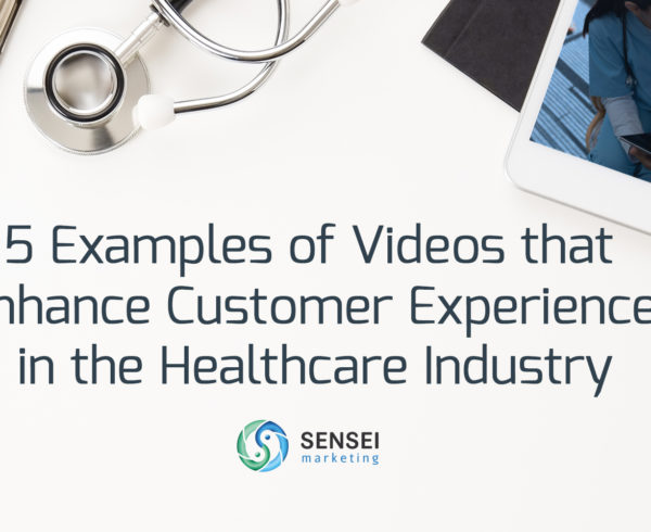 video for healthcare