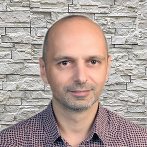 Sergey Peregud