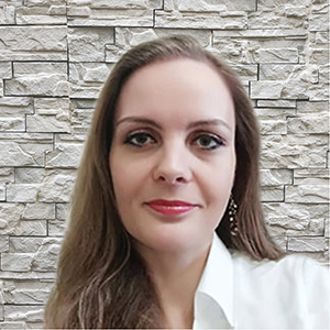Yulia Schygel