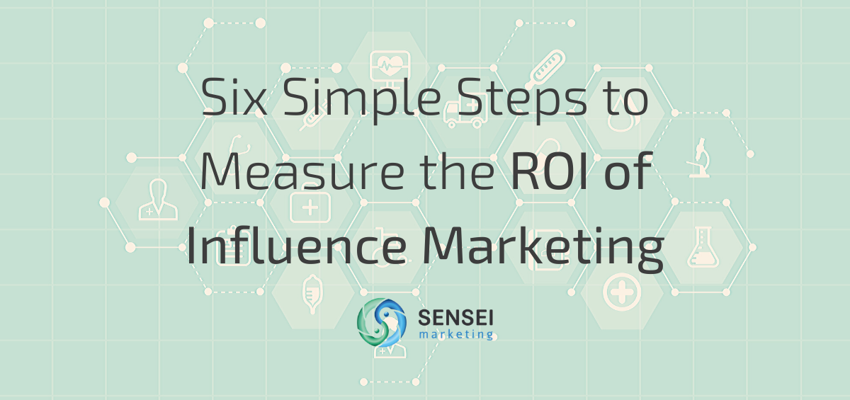 ROI influence marketing